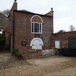 Tour Of Historic Chapels At Monksthorpe & Raithby – 01 July 2017