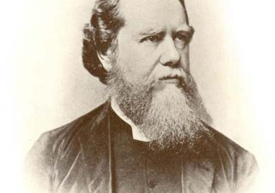 James Hudson Taylor