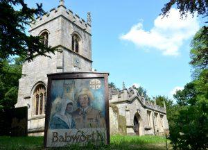 All Saints, Babworth