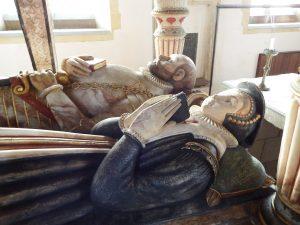 Snarford tomb b